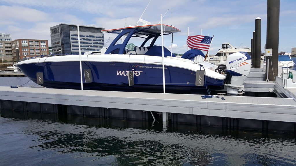 Floating Dock Lifts   Fort Myers, Naples   Golden Boat Lifts